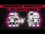 MIRRORED INSANITY -Remastered- ReveX Complete Music Video -20k subs special- (Read Desc For Info)