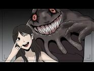 The City of Monsters - Horror Stories Animated