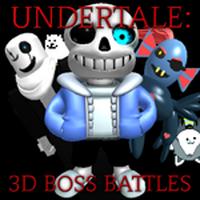 Roblox Undertale Boss Battles Asriel Undertale 3d Boss Battles Undertale Au Fanon Wiki Fandom