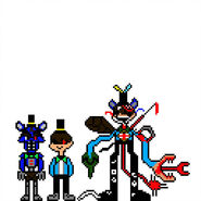 The three forms of the virus by lefunshark dcoy5dl-pre