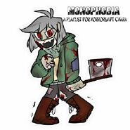 Monophobia-a-playlist-for-horrorshift-chara