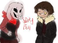 Storyfell au by alexproxy12 da8fycu-fullview
