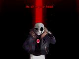 Killer!Sans
