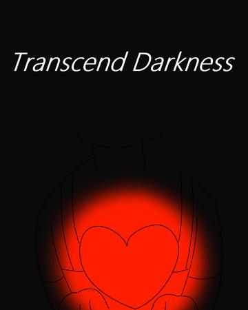 Transcend Darkness Undertale Au Wiki Fandom