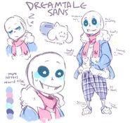 Tumblr dreamtale