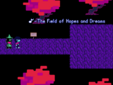 Field of Hopes and Dreams
