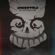 DeterminationAlbum