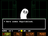 Ghost Fight