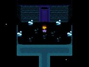 Mysterydoor
