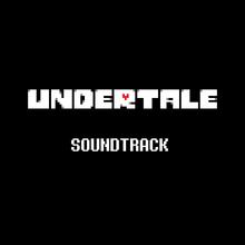 Undertale Soundtrack screenshot cover.png