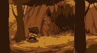 Intro screenshot Chara
