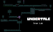 Undertale complete map true lab by higurashikarly-d9g9dt2