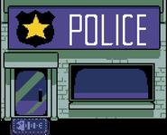 РГ Полиция