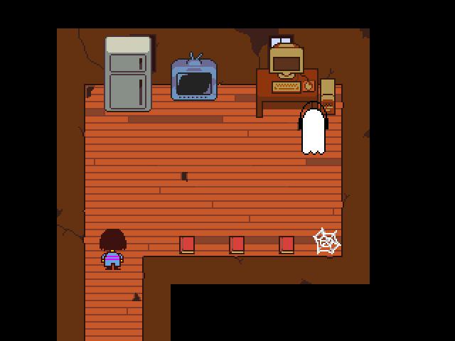 可憐兮兮的房子