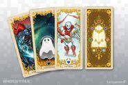 Product UT tarotcards 2