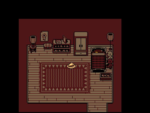家(音樂盒)