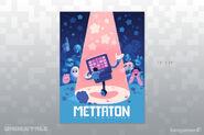 Mettaton Live from Hotland