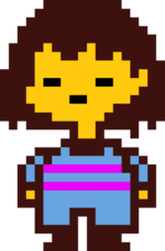 Undertale frisk front by ldinos-d9ywr9e.png