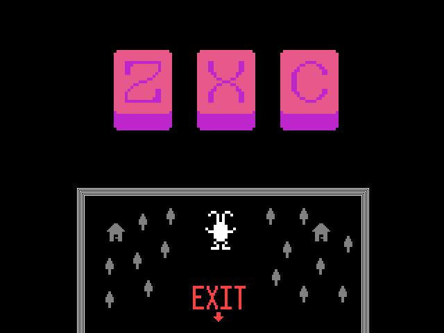 Joystick Config