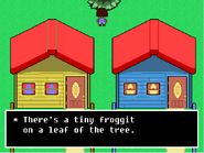 Tiny froggit 1