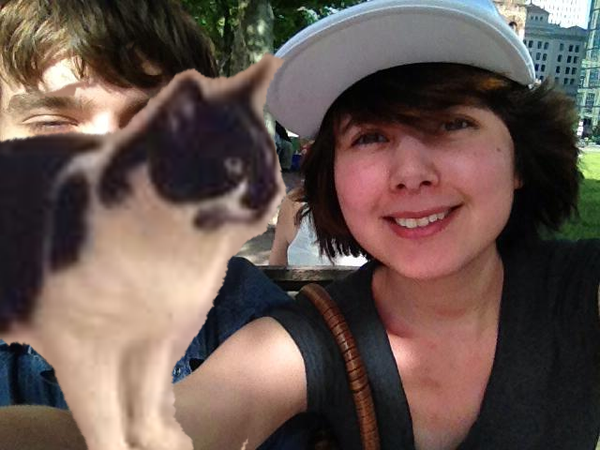 Temmie Chang