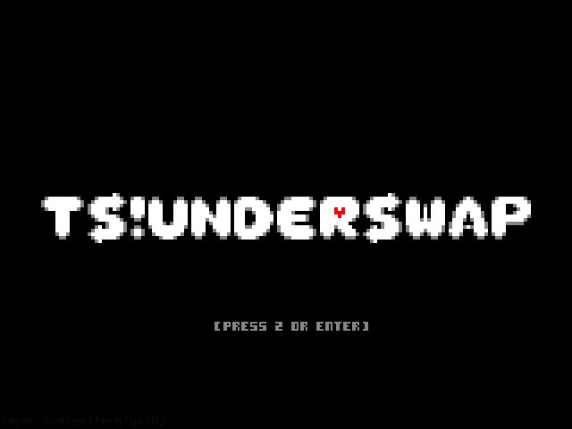 TS!Underswap
