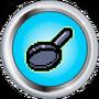 Подгоревшая сковорода