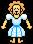 Dress Lion (Dress)