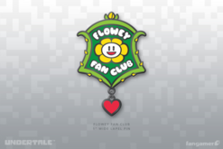 Floweyfanclubpinfangamer
