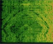 Gaster spectogramm
