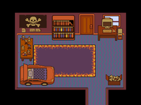 Papy-room