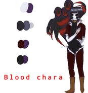 BloodChara
