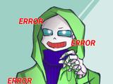 Error303!Sans