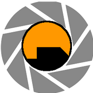 PORTaLOS' Badge