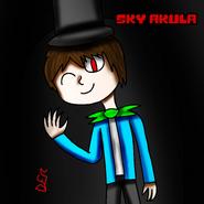 Sky Akula