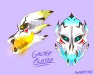EightBlasters