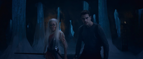 Underworld - Blood Wars (2016) Lena and David