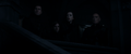 Underworld - Blood Wars (2016) Vampire Council during the Eastern Coven Battle