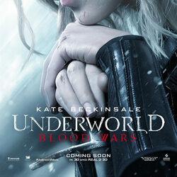 Selene Blood Wars poster2.jpg