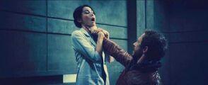 Quint kills Lida...