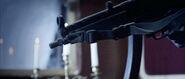 Heckler & Koch MP5A3 3