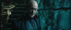 Thomas dans Underworld: Nouvelle Ère