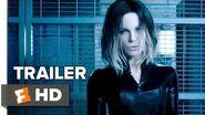 """Underworld Blood Wars Official Trailer - """"Blood"""" (2017) - Kate Beckinsale Movie"""