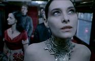 Underworld (2003) Amelia in danger