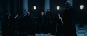 Underworld - Blood Wars (2016) Thomas before the Council