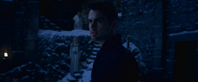 Underworld - Blood Wars (2016) David at the Nordic Coven