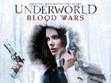 Underworld: Blood Wars Original Motion Picture Score