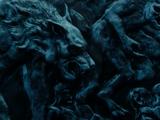 Guerre entre les Vampires et les Lycans