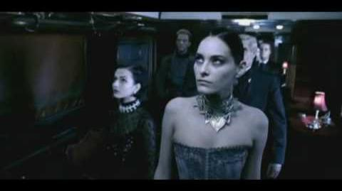 Underworld (Trailer español)