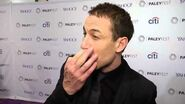 Tobias Menzies on the catharsis of playing Black Jack on 'Outlander'